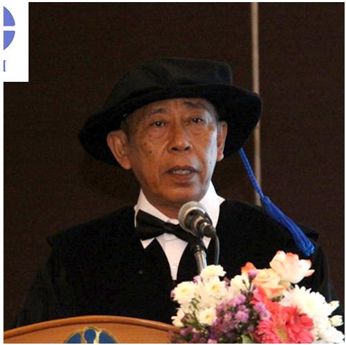 Prof. Dr. Teguh Peristiwady
