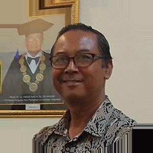 Prof. Dr. Ir. I Wayan Arthana, M.S.
